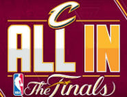cavs go all in